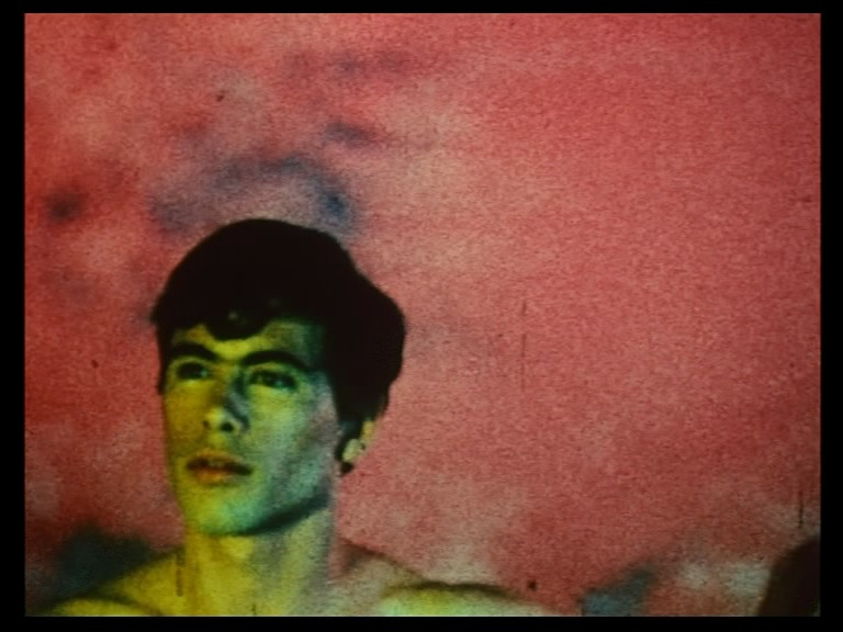 Pink Narcissus (1971)