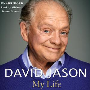 «David Jason - My Life» by David Jason