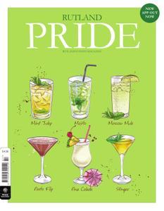 Rutland Pride – July 2020