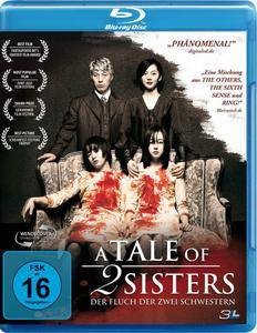A Tale of Two Sisters (2003) [Remastered]