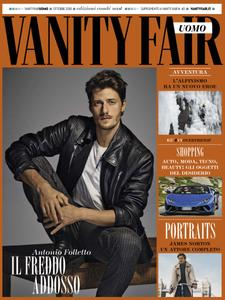 Vanity Fair Italia – 01 ottobre 2018