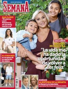 Semana España - 04 julio 2018