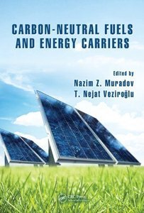 Carbon-Neutral Fuels and Energy Carriers (repost)