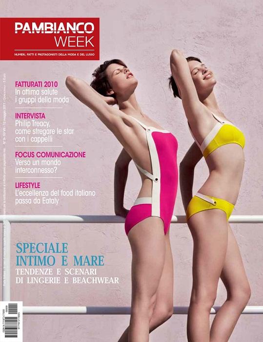 Pambianco Week - Maggio 2011