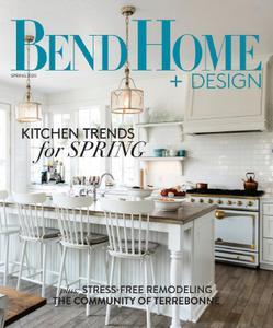 Bend Home + Design - Spring 2020