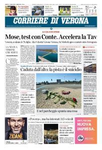Corriere di Verona – 11 luglio 2020
