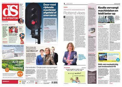 De Stentor - Apeldoorn – 29 juni 2018