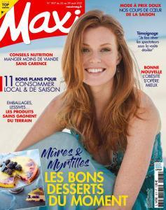 Maxi France - 23 Août 2021