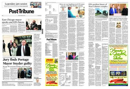 Post-Tribune – February 15, 2019