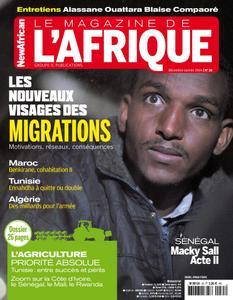 New African, le magazine de l'Afrique - Décembre - Janvier 2014