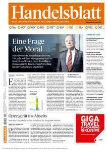 Handelsblatt - 19. April 2016