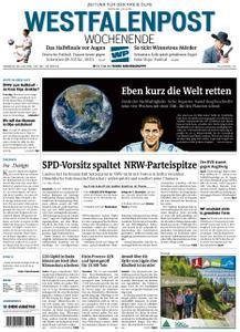 Westfalenpost Olpe - 29. Juni 2019