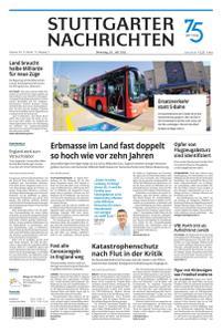 Stuttgarter Nachrichten - 20 Juli 2021
