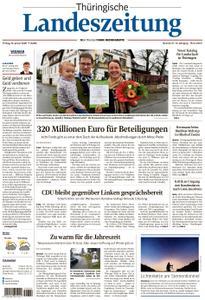 Thüringische Landeszeitung – 10. Januar 2020