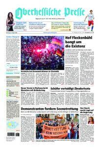 Oberhessische Presse Marburg/Ostkreis - 28. August 2018