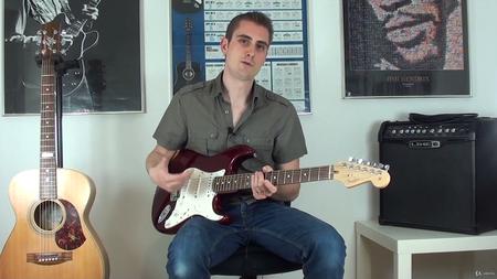 Beginner Blues Guitar Guitar Lessons