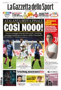 La Gazzetta dello Sport Sicilia – 13 agosto 2020