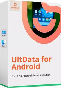 Tenorshare UltData - Android Data Recovery 5.3.1.4