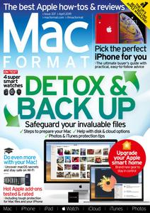 MacFormat UK - April 2019