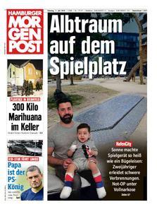 Hamburger Morgenpost – 02. Juli 2019
