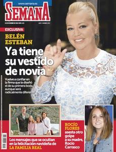 Semana España - 19 diciembre 2018