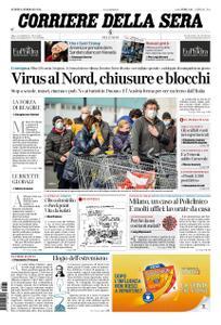 Corriere della Sera – 24 febbraio 2020