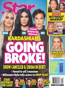 Star Magazine USA - May 11, 2020