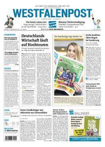 Westfalenpost Wetter - 12. Januar 2018