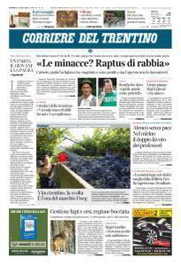 Corriere del Trentino - 1 Luglio 2018