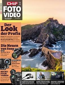 Chip Foto Video Germany Nr.11 - November 2019