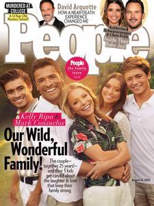 People USA - August 24, 2020