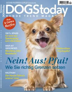 Dogs Today Germany – September 2019