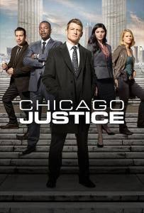 Chicago Justice S01E10
