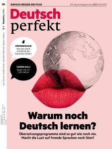 Deutsch Perfekt - Nr.11 2020