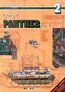 PzKpfw. V Panther vol.2 (TankPower 2)