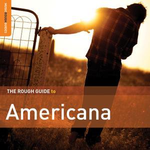 VA - The Rough Guide to Americana (2016)