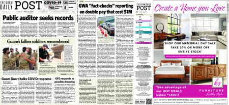 The Guam Daily Post – May 23, 2020