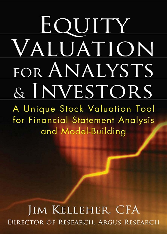 Equity Valuation for Analysts and Investors (repost)