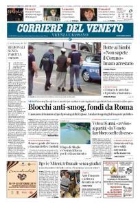 Corriere del Veneto Vicenza e Bassano – 02 ottobre 2019