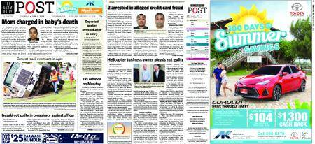 The Guam Daily Post – June 09, 2018