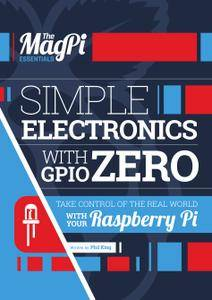 The Magpi Essentials - Gpio Zero Essentials 2016