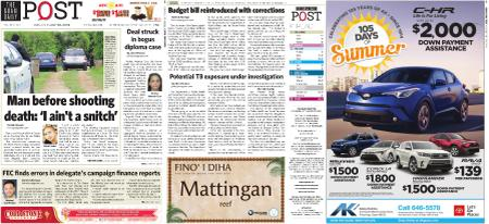 The Guam Daily Post – July 30, 2019