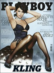 Playboy Germany - Marz 2008