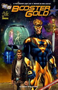 Booster Gold - Volume 7 (Planeta)