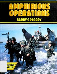 Amphibious Operations (Blandford War Photo-files)