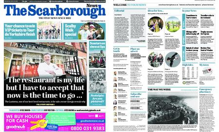 The Scarborough News – April 25, 2019