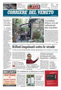 Corriere del Veneto Vicenza e Bassano – 23 novembre 2018
