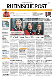 Rheinische Post – 15. Mai 2019