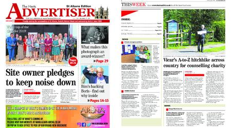 The Herts Advertiser – July 04, 2019