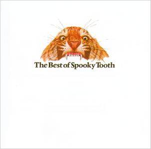 Spooky Tooth - The Best Of Spooky Tooth (1975) [Re-Up]